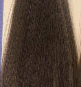Волосы натуральные дл наращивания детские