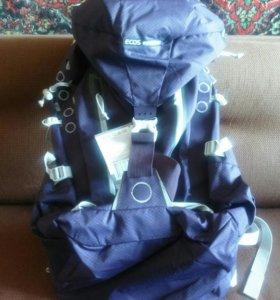 Новый походный рюкзак