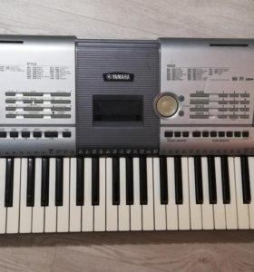 Синтезатор Yamaha PSR 295