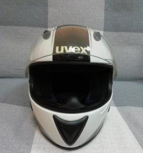 Шлем Uvex Flash