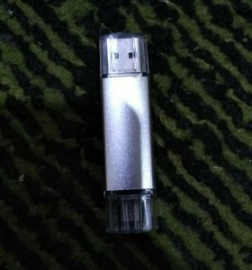 Флешка 32 гигабайт
