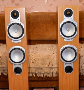 Monitor Audio Silver RS6