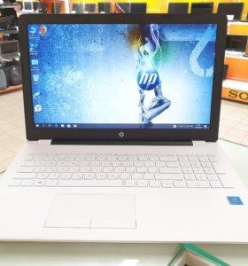 HP красивый 4 рех ядерный ноутбук