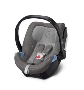 Автомобильное кресло Cybex Aton 5