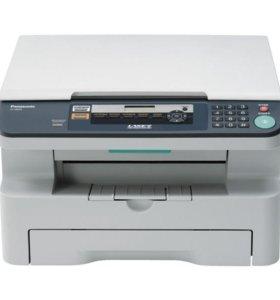 МФУ Panasonic KM-MB263