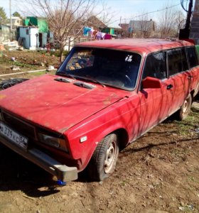 ВАЗ (Lada) 2104, 1995