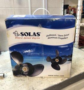Винт Solas 15.3x23 для лодочных моторов Suzuki