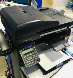 Продам лазерный принтер/сканер/факс/WI-FI/телефон