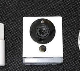 Видеокамера Xiaomi Smart Camera iSC5