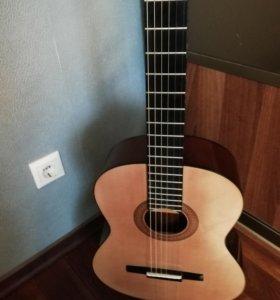 Гитара 6-и струная