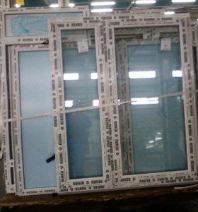 Окна. От производителя.