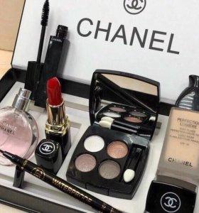 Наборы Chanel