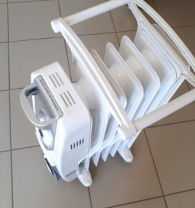 Радиатор отопления Polaris PRE S 0720 HF