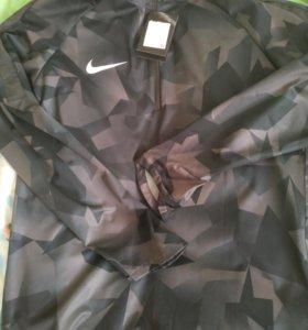 Термокофта Nike Shield мужская новая