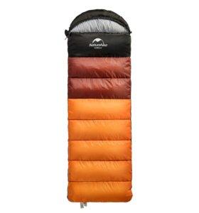 Спальный мешок серии U NatureHike от DailyCamping
