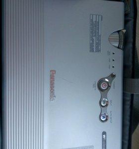 проектор Panasonic PT-LB20SE