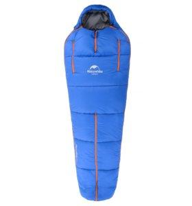 Спальный мешок Mountain NatureHike от DailyCamping