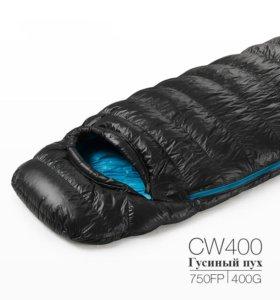 Спальный мешок CW400 NatureHike от DailyCamping