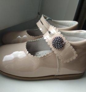 Туфли andanines 22