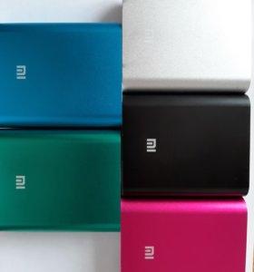 Повер Бак Xiaomi Power Bank 10400 mAh