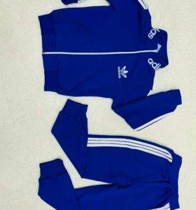 Новые спортивные костюмы.Adidas