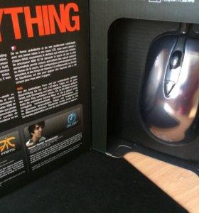 Игровая мышка SteelSeries Sensei