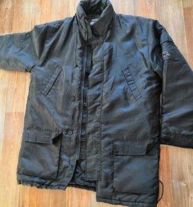Куртка мужская 60-62