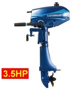 Двухтактный лодочный мотор Haswing 3,5