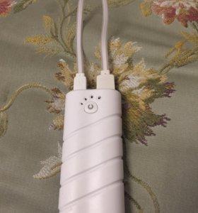 Батарейка для зарядки телефона