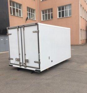 Продаётся изотермический фургон