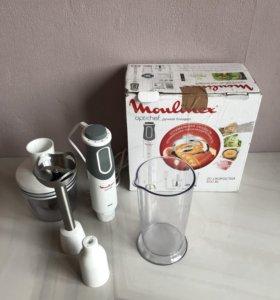 Погружной блендер Moulinex DD644132