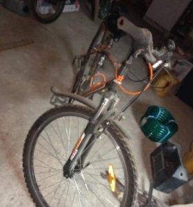 Велосипед STERN