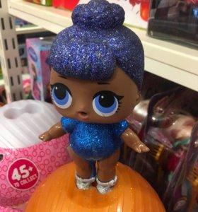 Лол LOL с большой куклой 3 шт.
