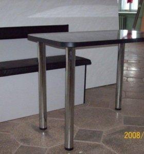 Новый Стол из столешницы