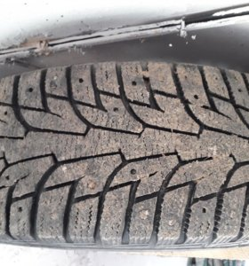Шины Hankook Winter i pike 205/55 R16
