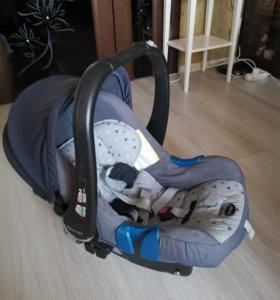 Детское кресло Romer baby-safe plus 2