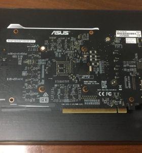 ASUS GEFORCE GTX 1060 6GB
