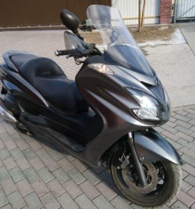 Maxi Скутер Yamaha Majesty 400