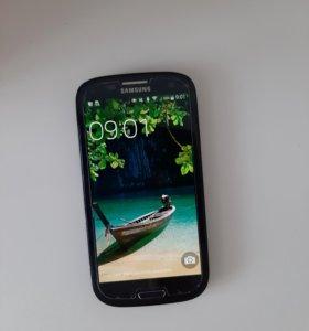 Телефон самсунг с3 мини.