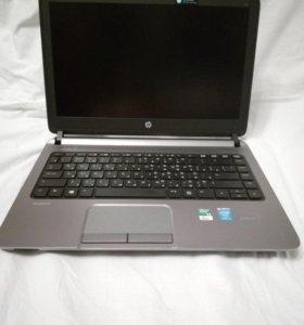 Элитный ноутбук HP i5-4200