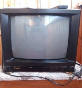 Телевизор Шарп 37