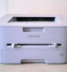 Лазерный принтер Samsung ML-1910