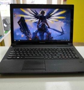 Игровой Lenovo V580c i5 6Gb GeForce GT740M 2Gb