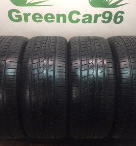 225/50 R17 Pirelli PZero Rosso 4шт