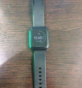 часы amazfit bip a1608