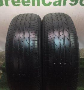 185/70 R14 Dunlop Enasave EC203 2шт