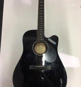 Гитара Greg Bennett D1CE/BK арт. Т11784