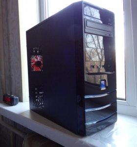 Игровой 4-х ядерный компьютер на i5 и GTX1050 2gb
