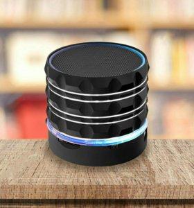 Беспроводная (портативная) Bluetooth колонка
