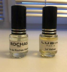 Rochas / Lubin